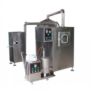 Enclosed Sugar Coating Machine, BG Series
